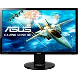 "ASUS VG248QE 61 cm (24"") 1920 x 1080 Pixeles Full HD Negro, Monitor de gaming negro, 61 cm (24""), 1920 x 1080 Pixeles, Full HD, LED, 1 ms, Negro"