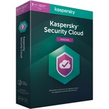 Kaspersky Security Cloud Personal Edition, Software