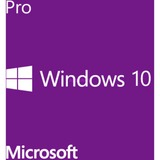 Microsoft Windows 10 Pro OEM, Software