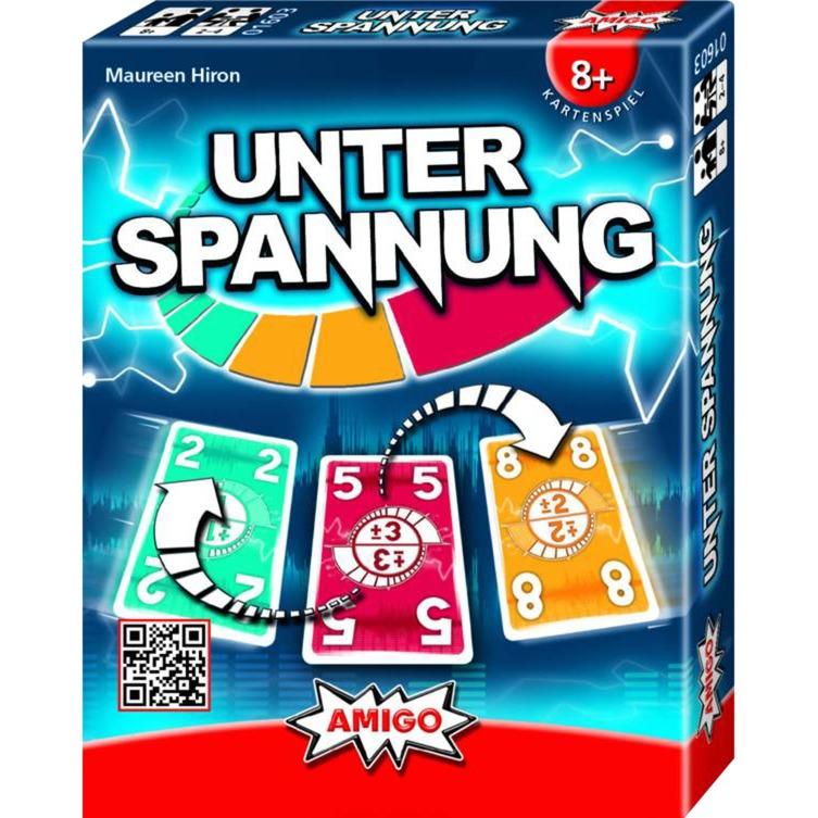 01603, Juegos de cartas