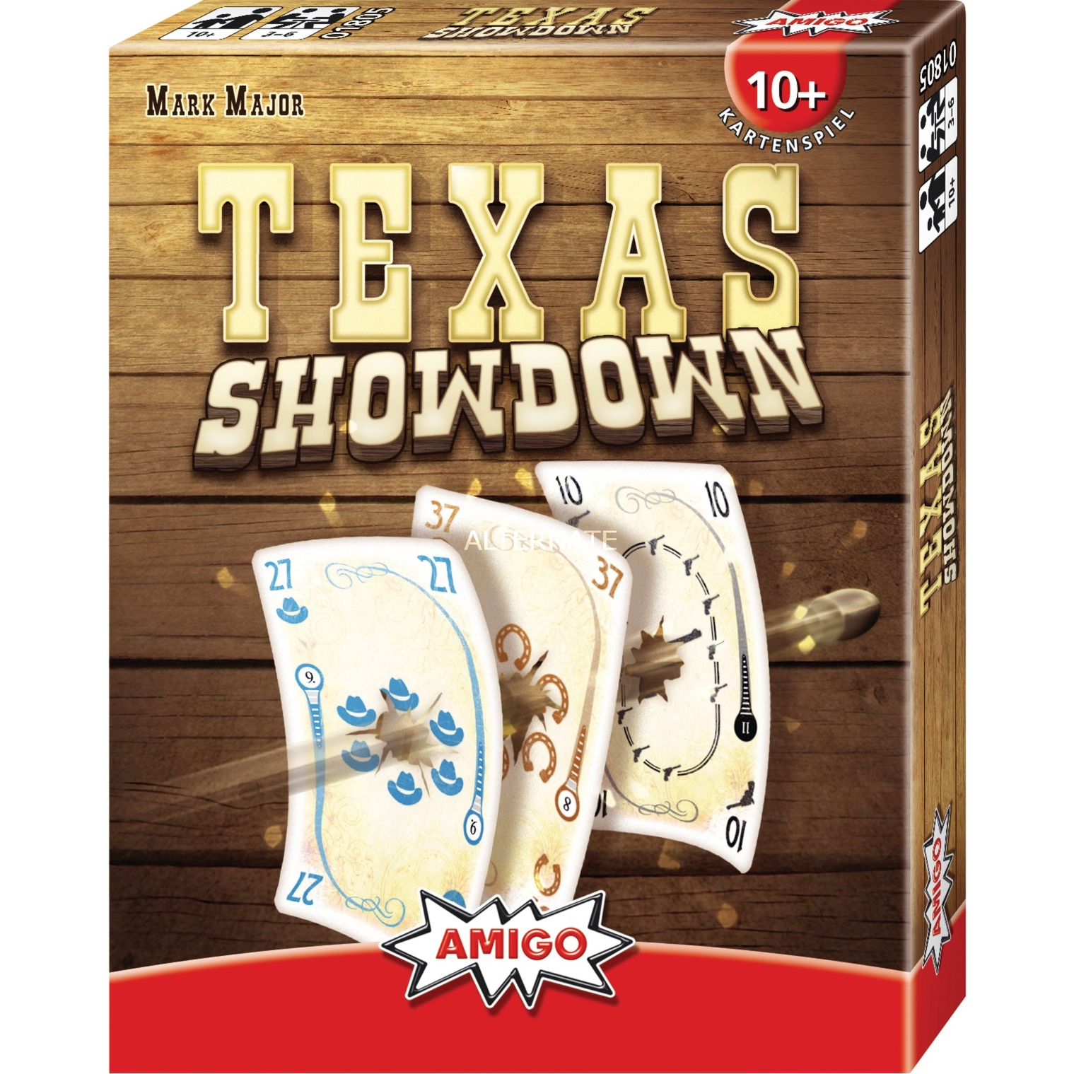 01805, Juegos de cartas