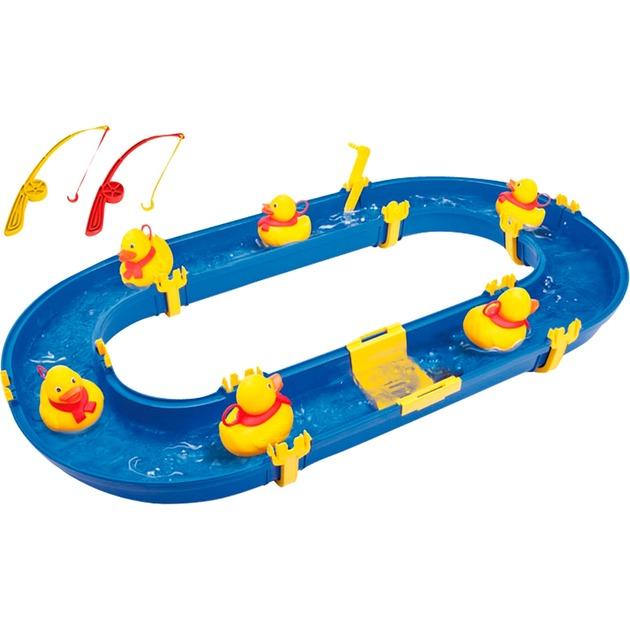 800055131 pista para vehículos de juguete, Juguetes de agua