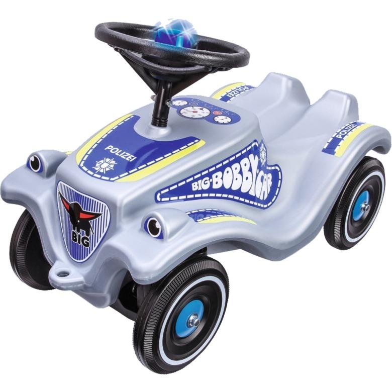 800056101 juguete de arrastre Negro, Azul, Gris, Automóvil de juguete