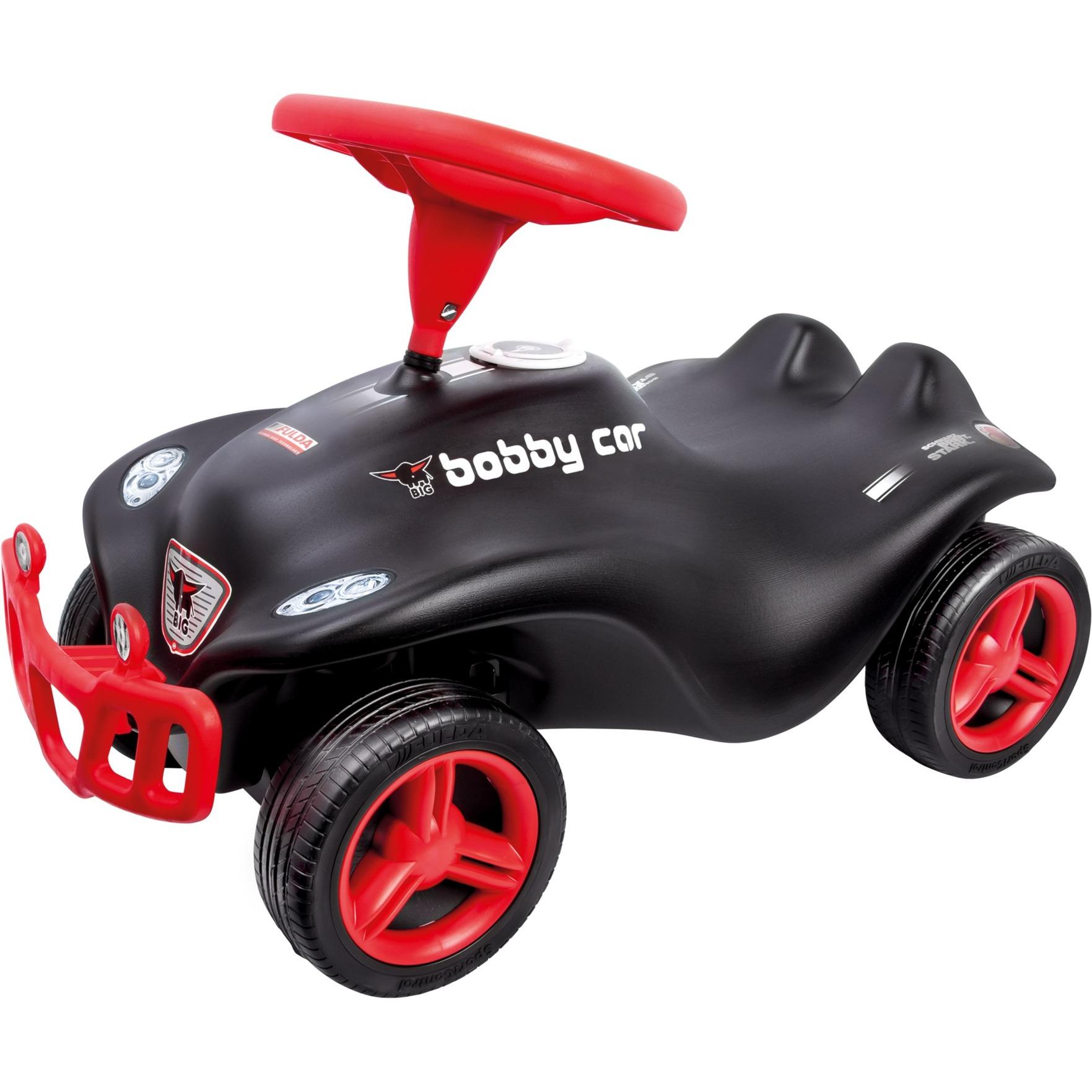 800056163 Negro, Rojo juguete de arrastre, Automóvil de juguete