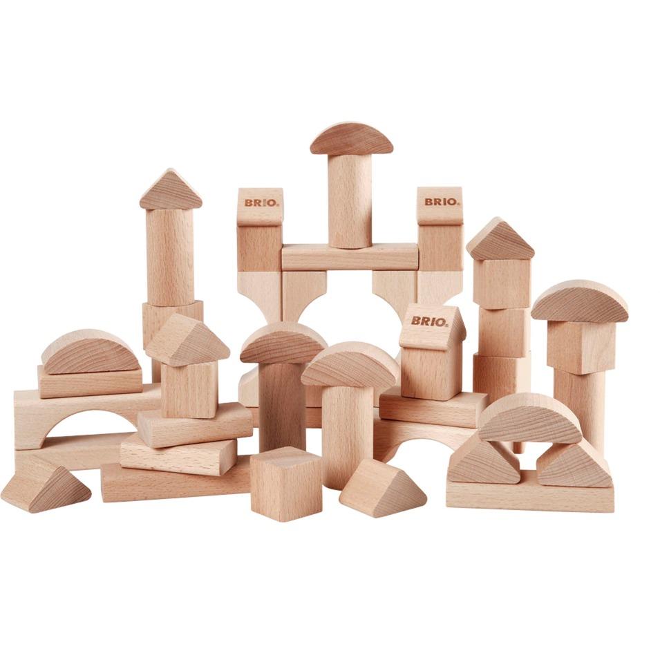 30113 Bloques de construccion de madera, Bloques de construcción