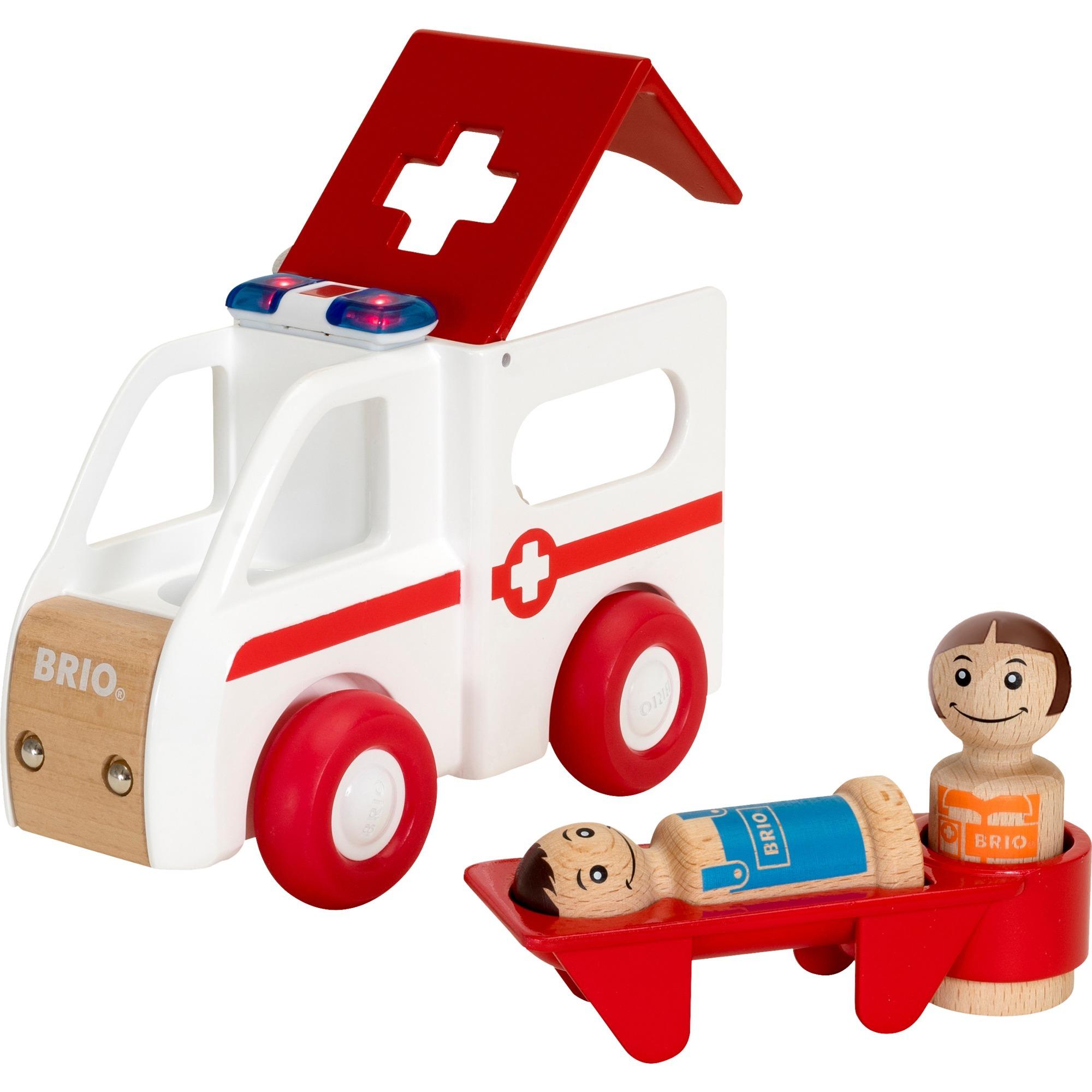 30381 Madera vehículo de juguete
