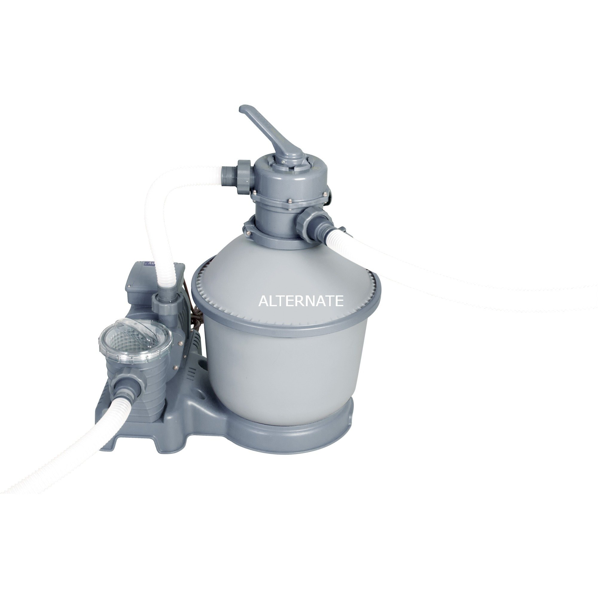 58400 Bomba con filtro de arena accesorio para piscina, Filtro de agua