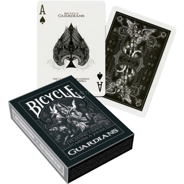 222906, Juegos de cartas