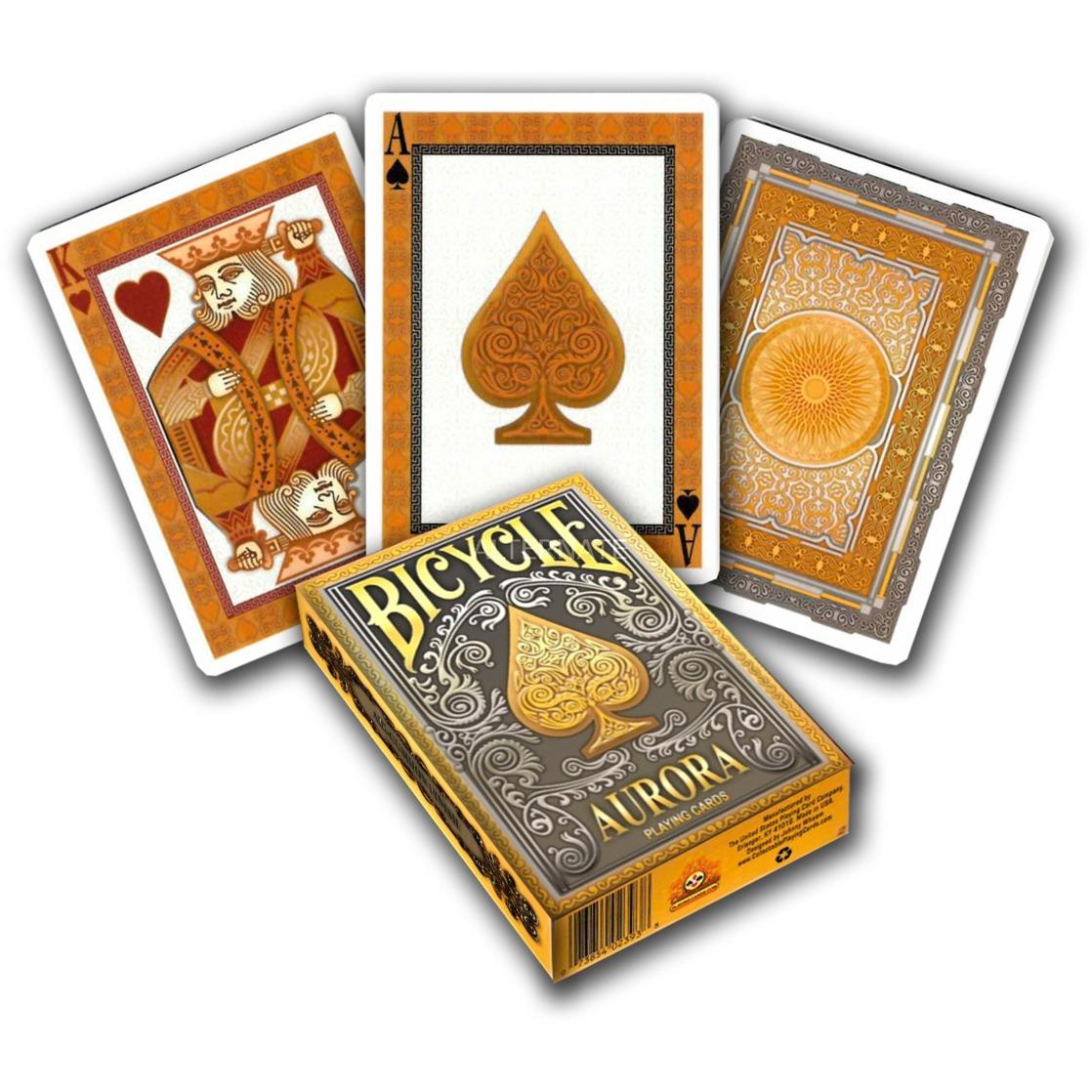 23938, Juegos de cartas