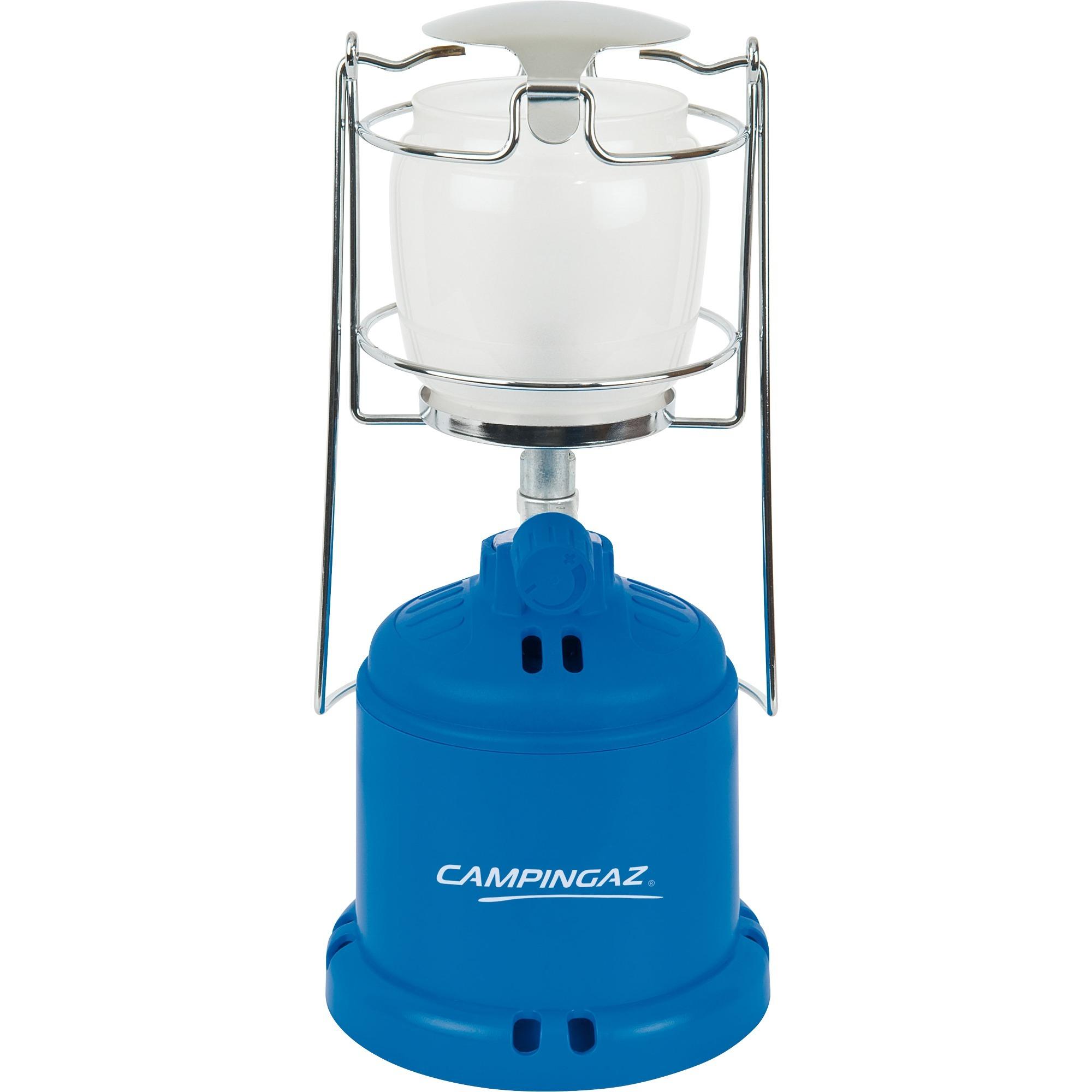 2000010189 linterna de camping, Lámpara de gas