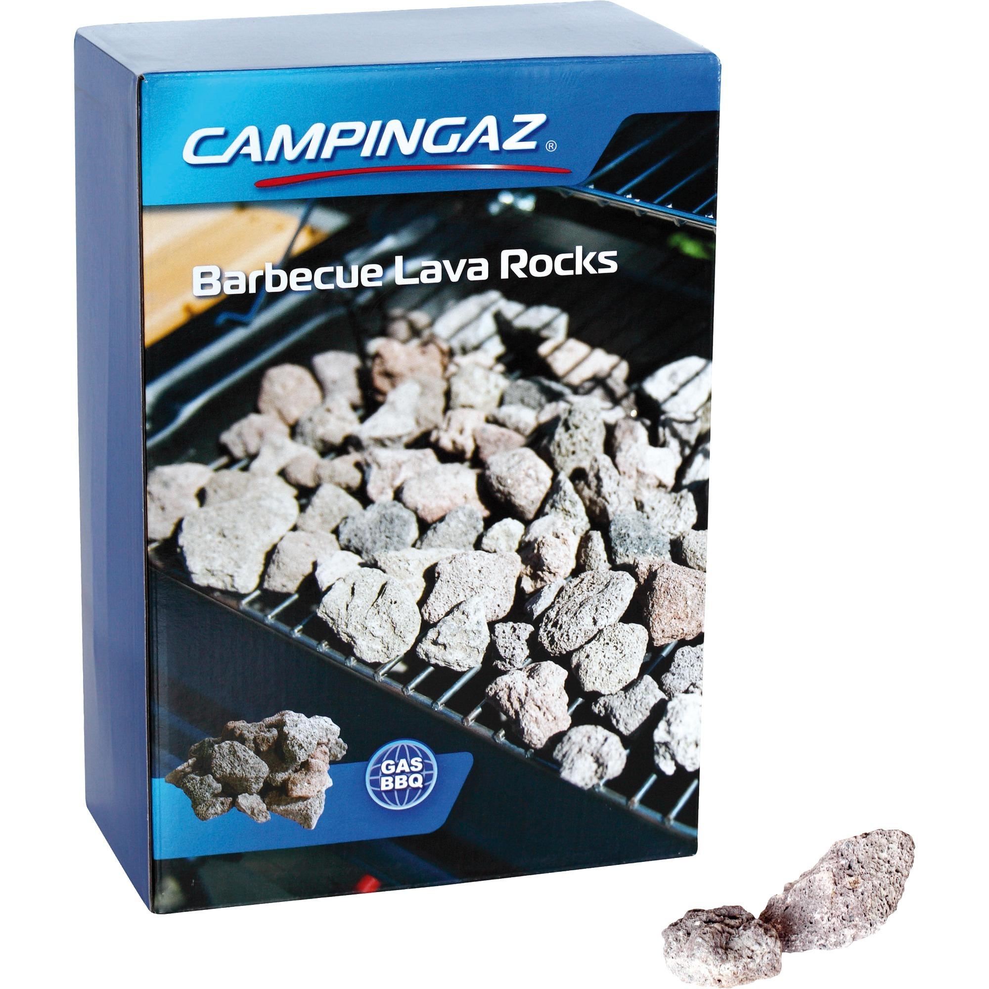205637 accesorio de barbacoa/grill, Briquetas