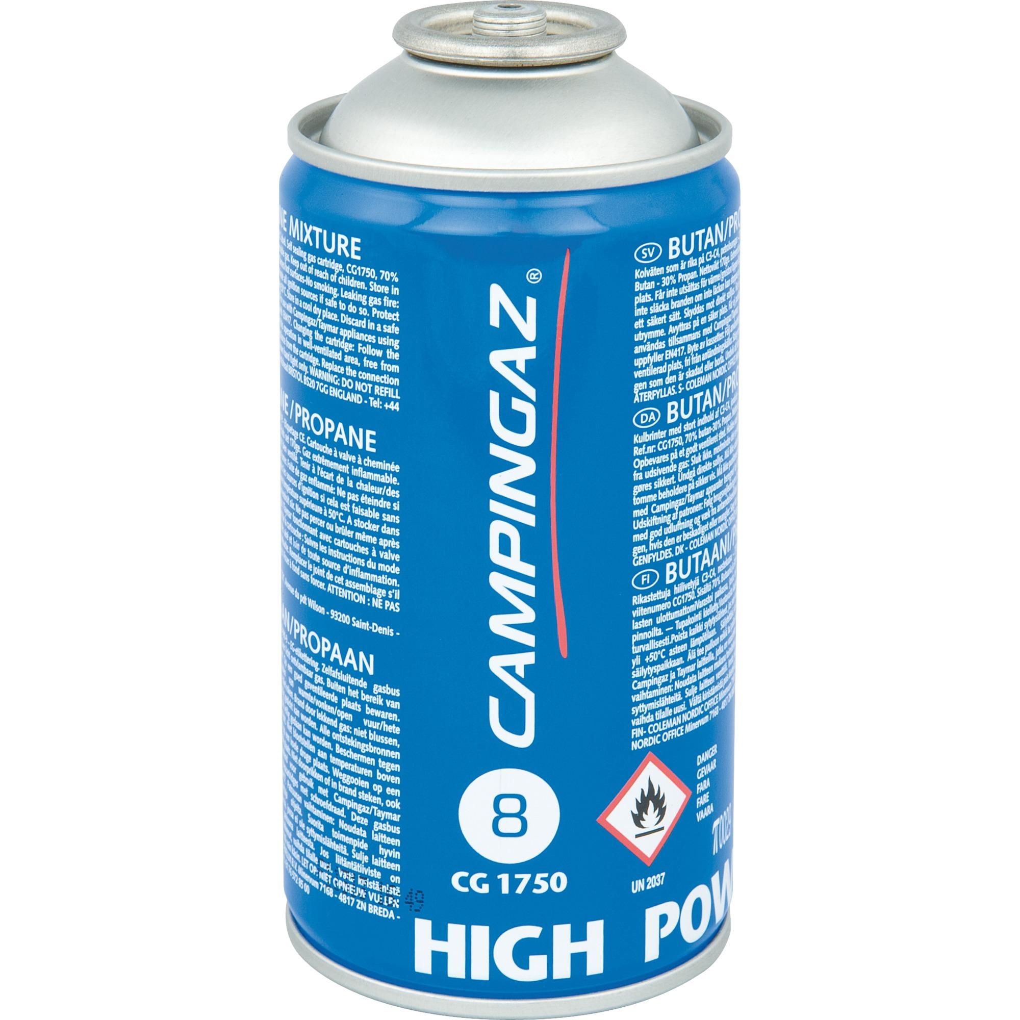 3000005016 175g Cilindro (rellenable) cartucho y cilindro de gas