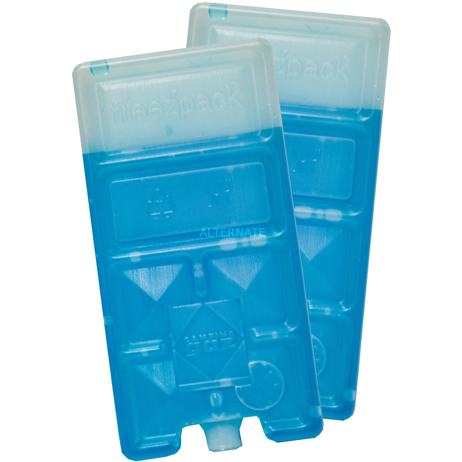 39040 2pieza(s) bolsa de hielo, Elemento refrigerante