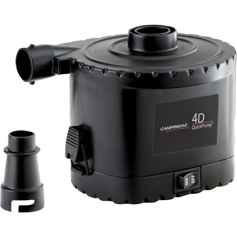 4D Quickpump bomba de aire inalámbrica 340 l/min 0,027 bar