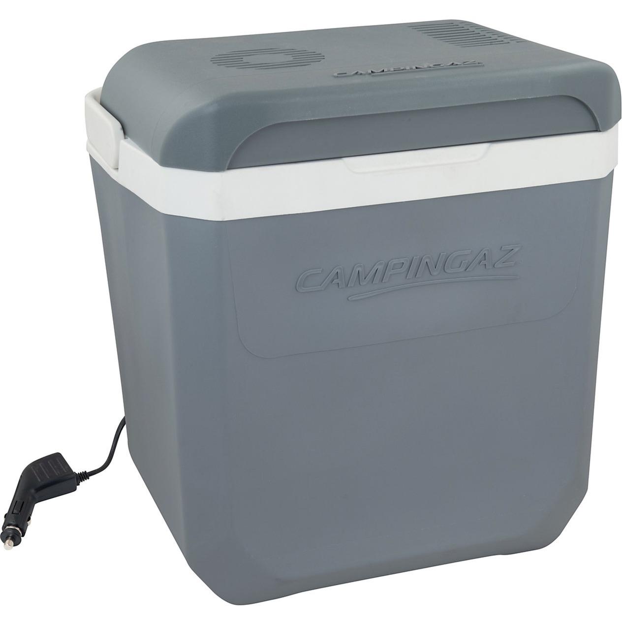 24l Grande 12v Electrico Cooler Box Camping Precios Y