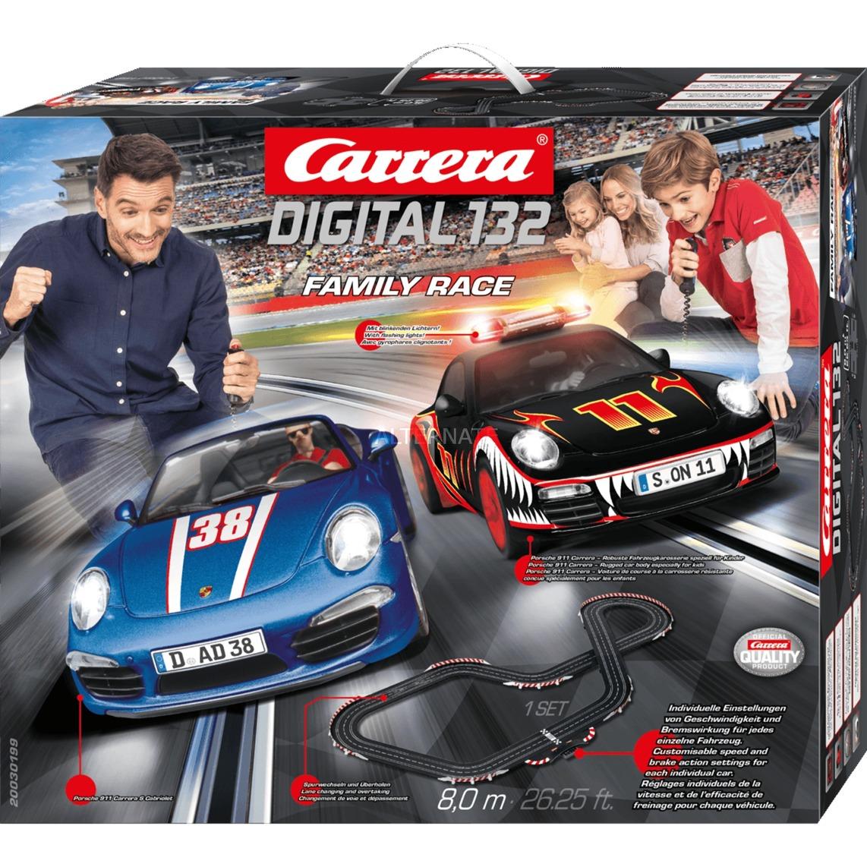 20030199, Pistas de carreras