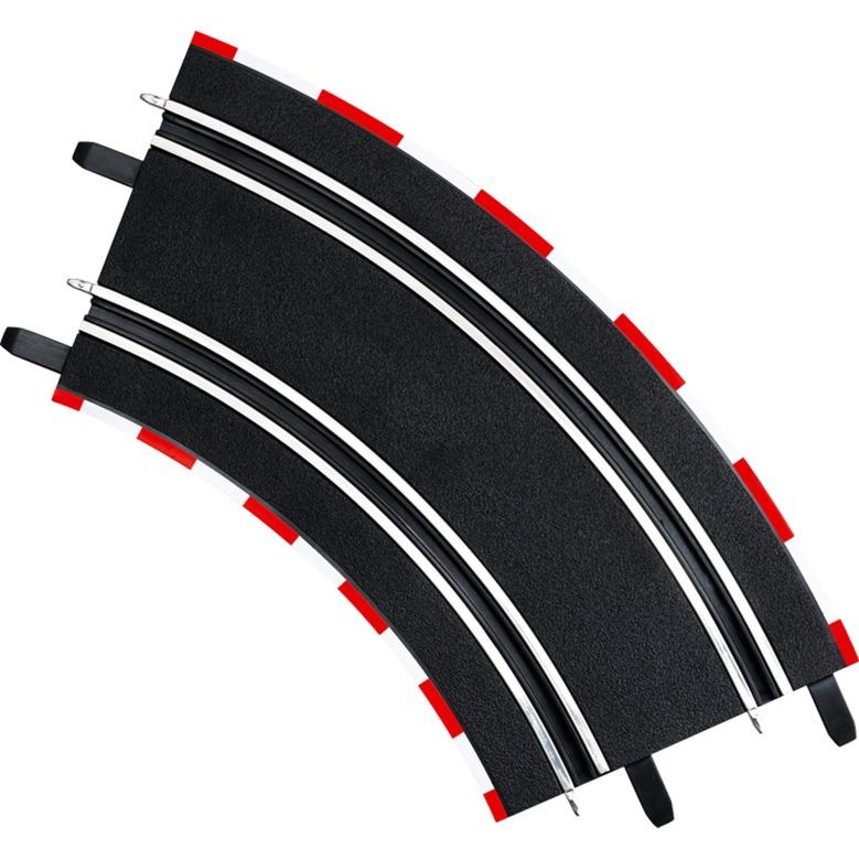 61617 accesorio para vehículos y pistas de juguete, Rail