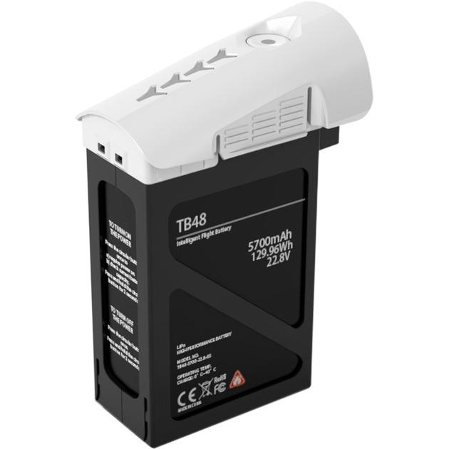 Batería Inspire 1 TB48 (5700mAh)