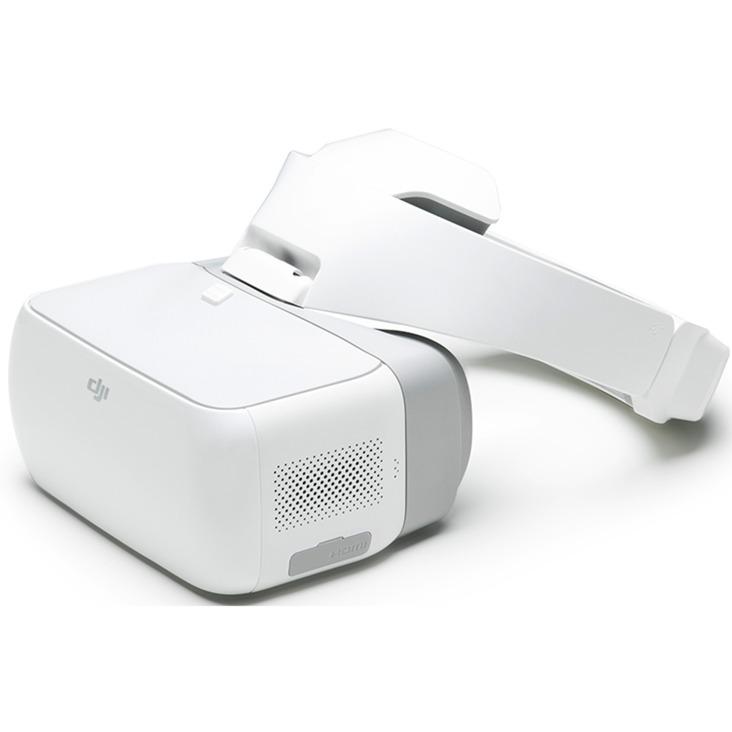 Goggles Pantalla con montura para sujetar en la cabeza Blanco 495 g, Gafas de Realidad Virtual (VR)