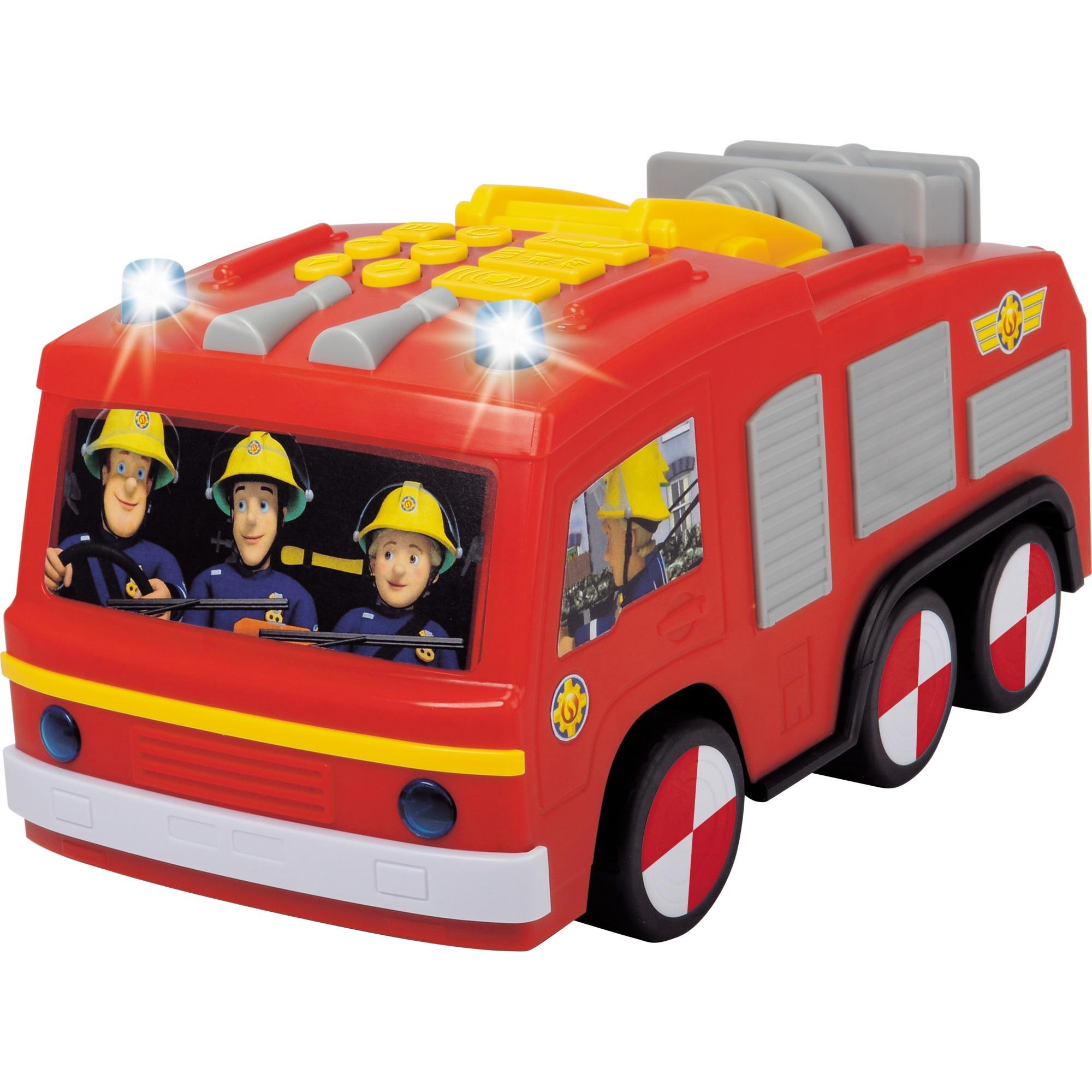 203096001, Automóvil de construcción