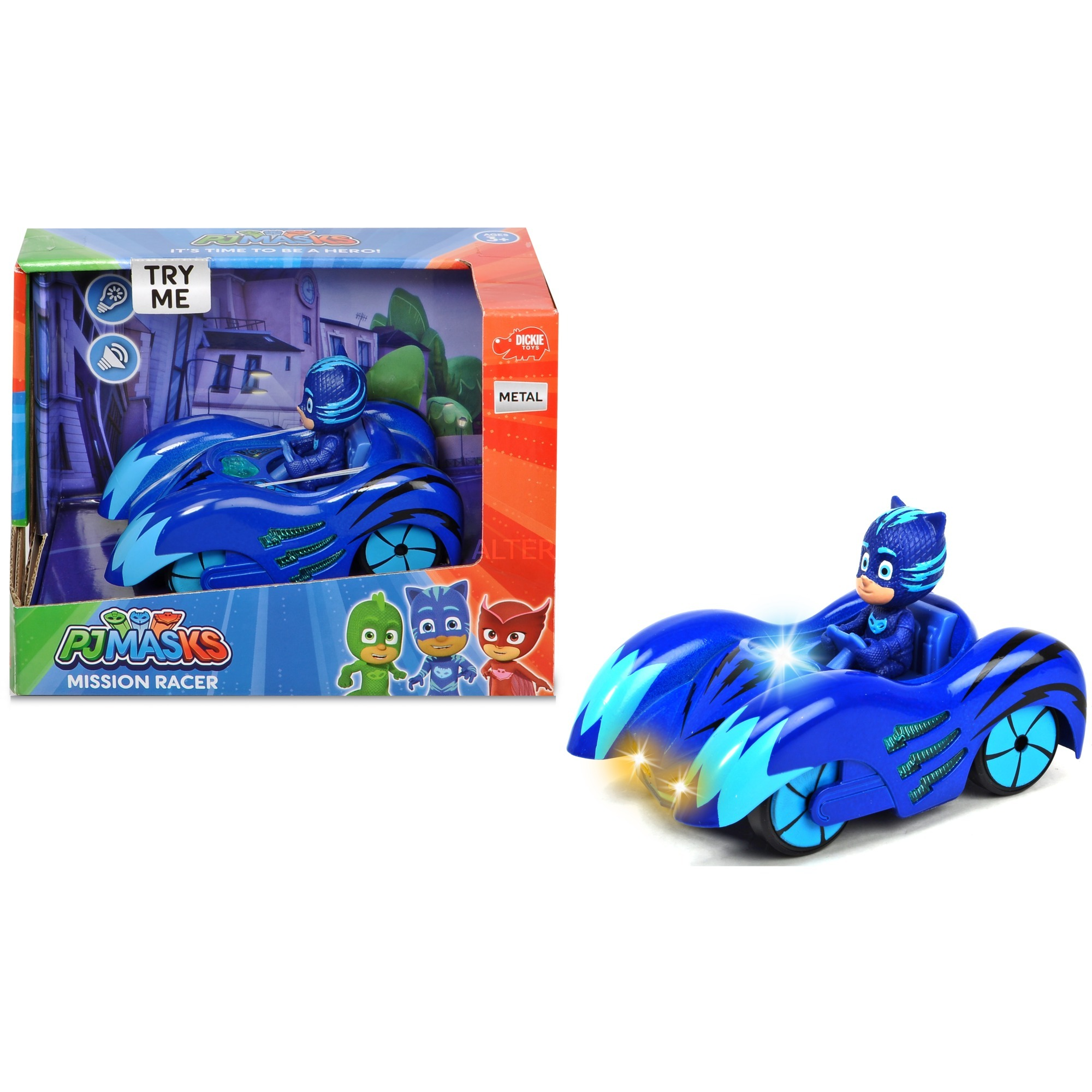 203142000, Vehículo de juguete