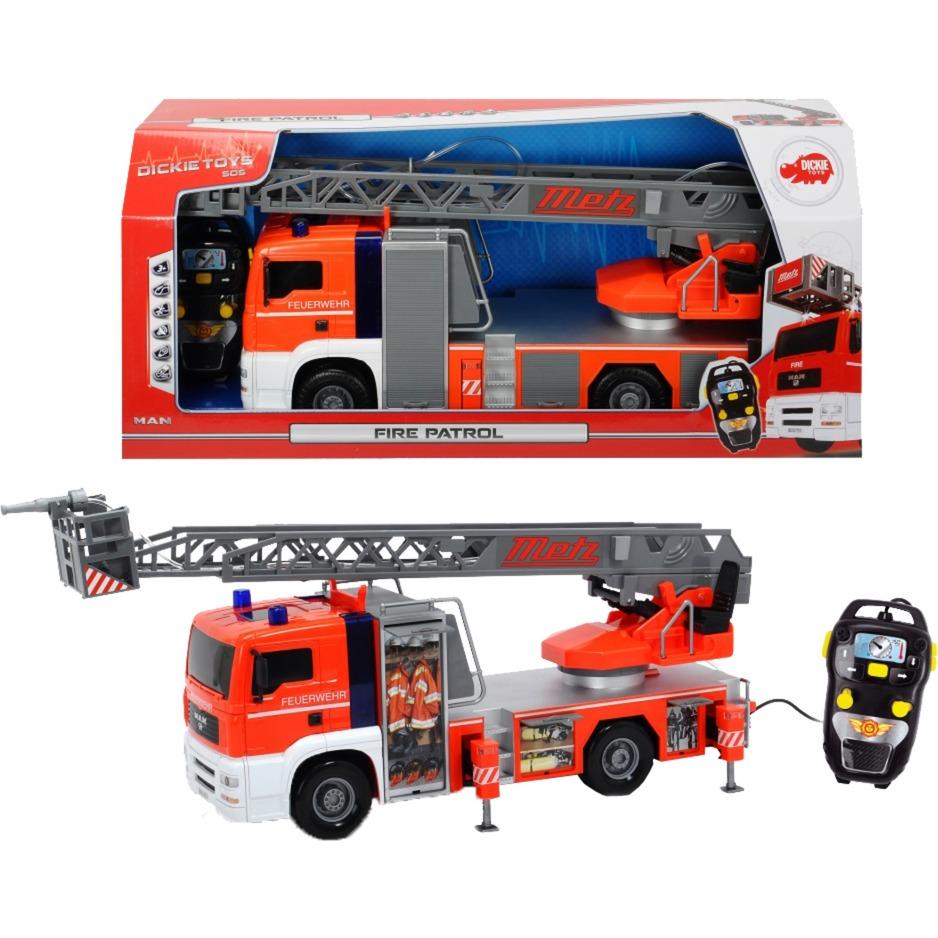 203719000 juguete de control remoto, Radiocontrol
