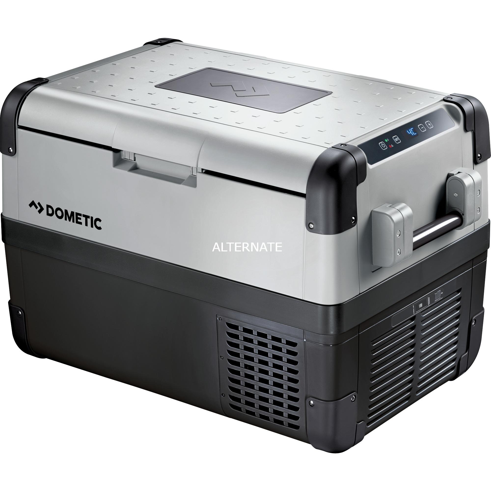 CFX 50W Eléctrico Negro, Gris nevera portátil