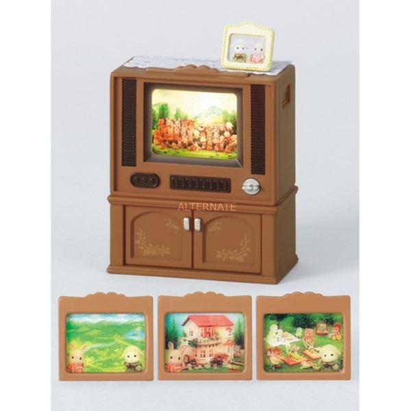 4264 accesorio para casa de muñecas Juego de muebles, Juegos de construcción