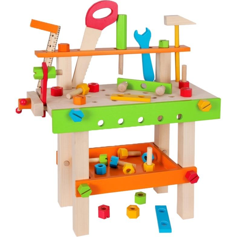 100001844 juguete de construcción, Banco de trabajo
