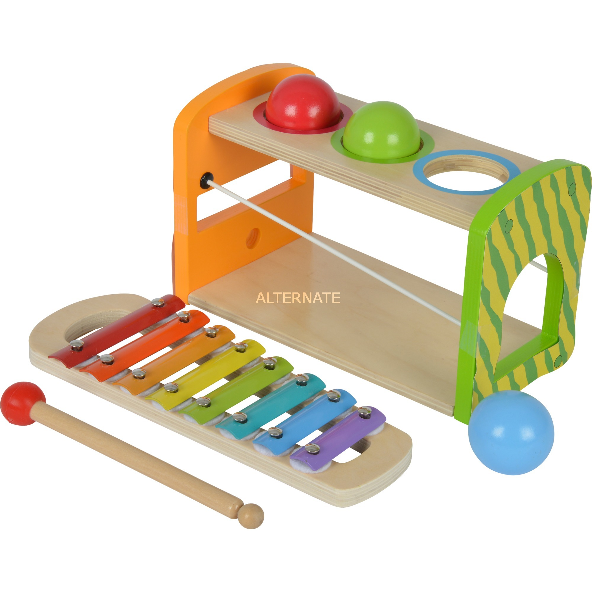 100002233, Instrumentos musicales