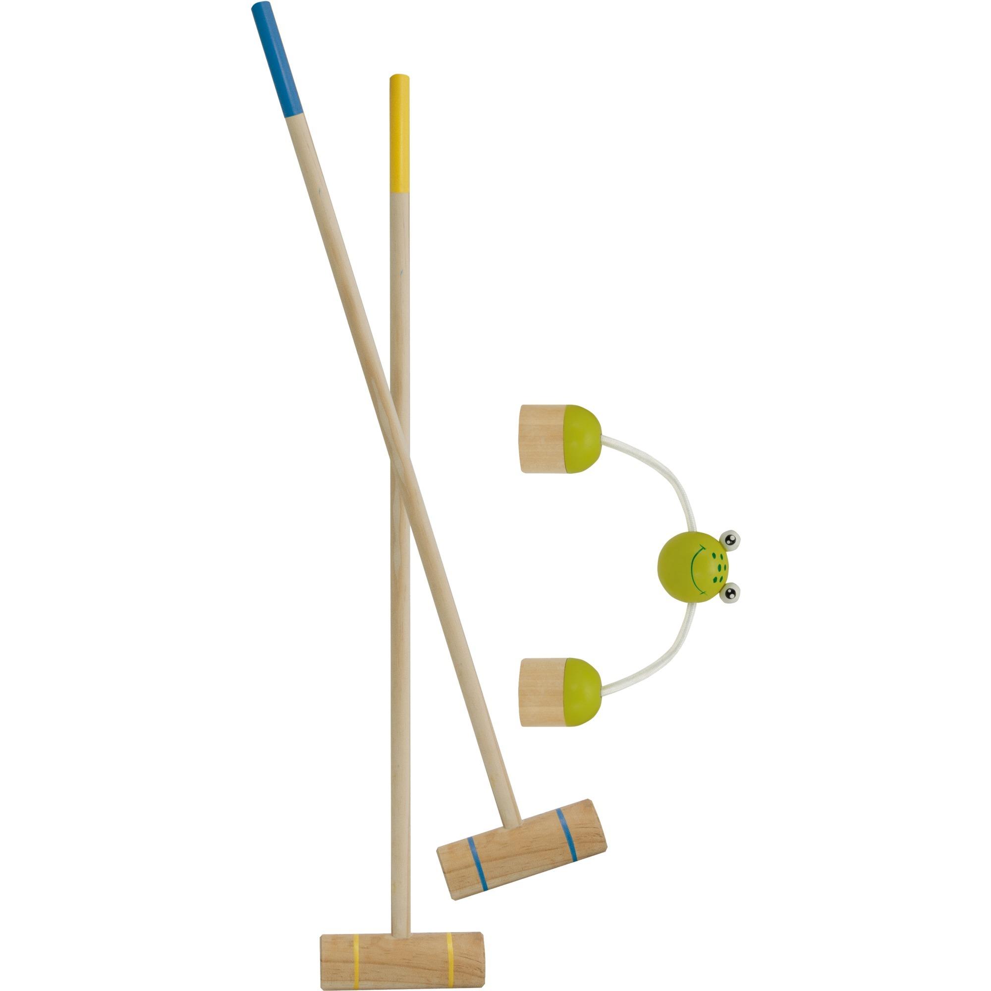 100004538 Juego de deportes para niños, Juegos de jardín