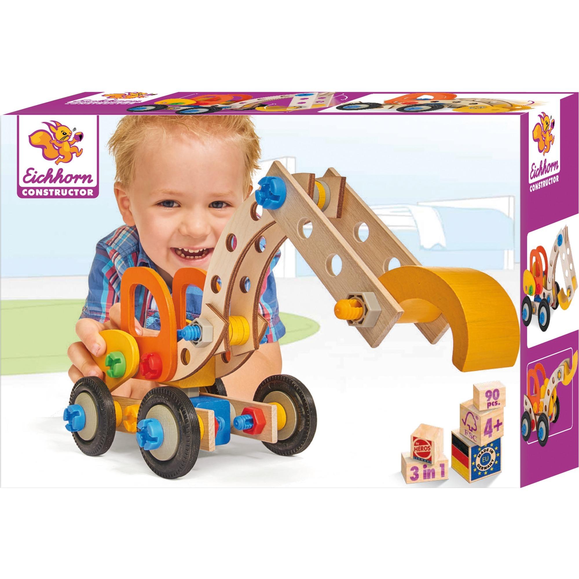 100039087 juguete de habilidad motora, Juegos de construcción