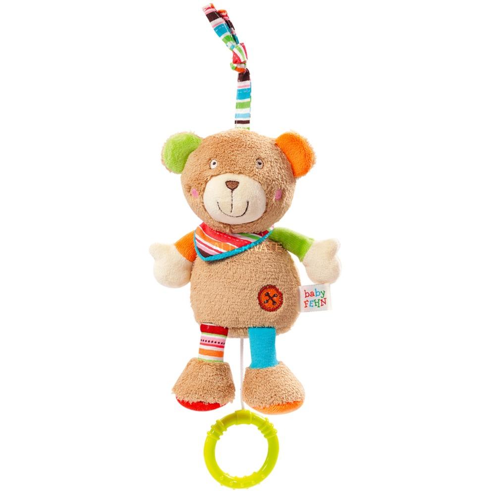091014 juguete de peluche, Reloj de juego