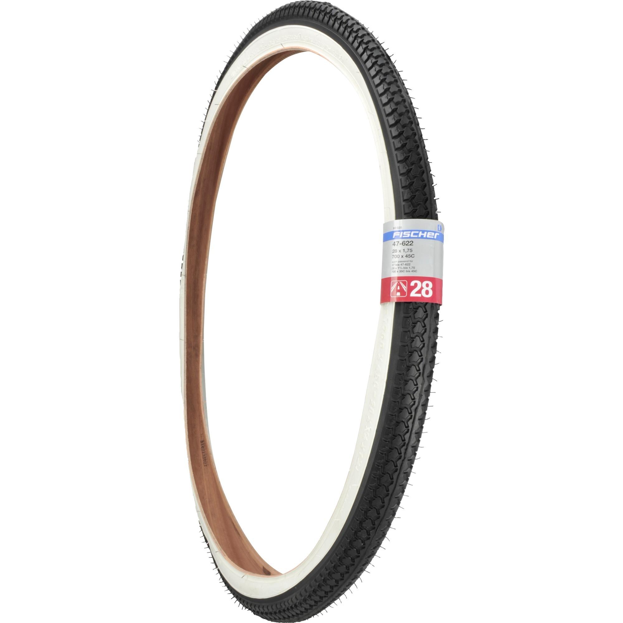 60020, Neumáticos