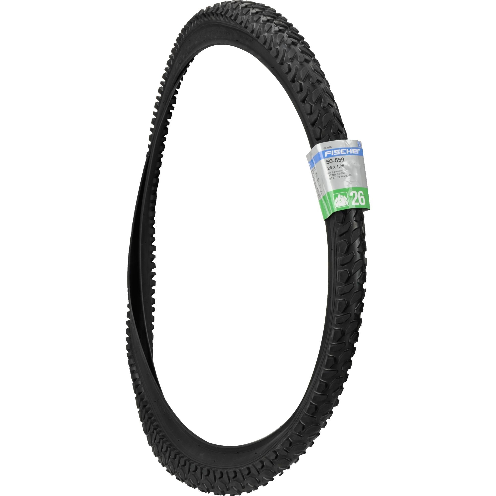 60028, Neumáticos