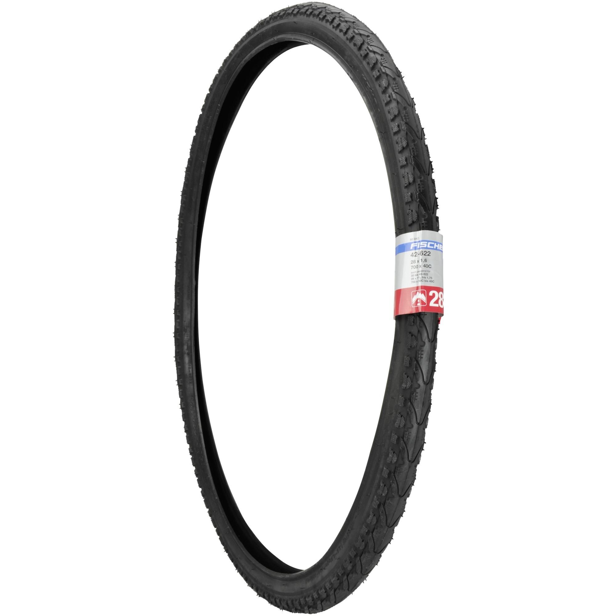 60042, Neumáticos