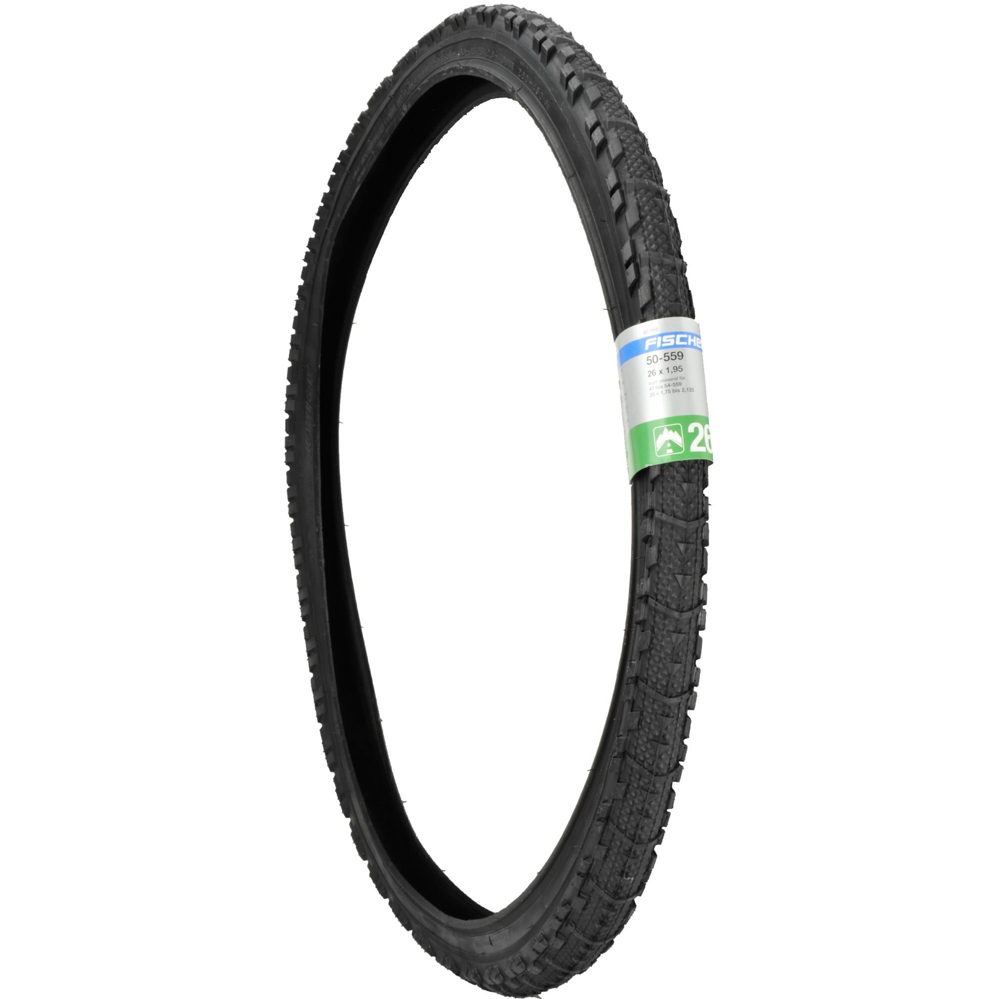 6066, Neumáticos