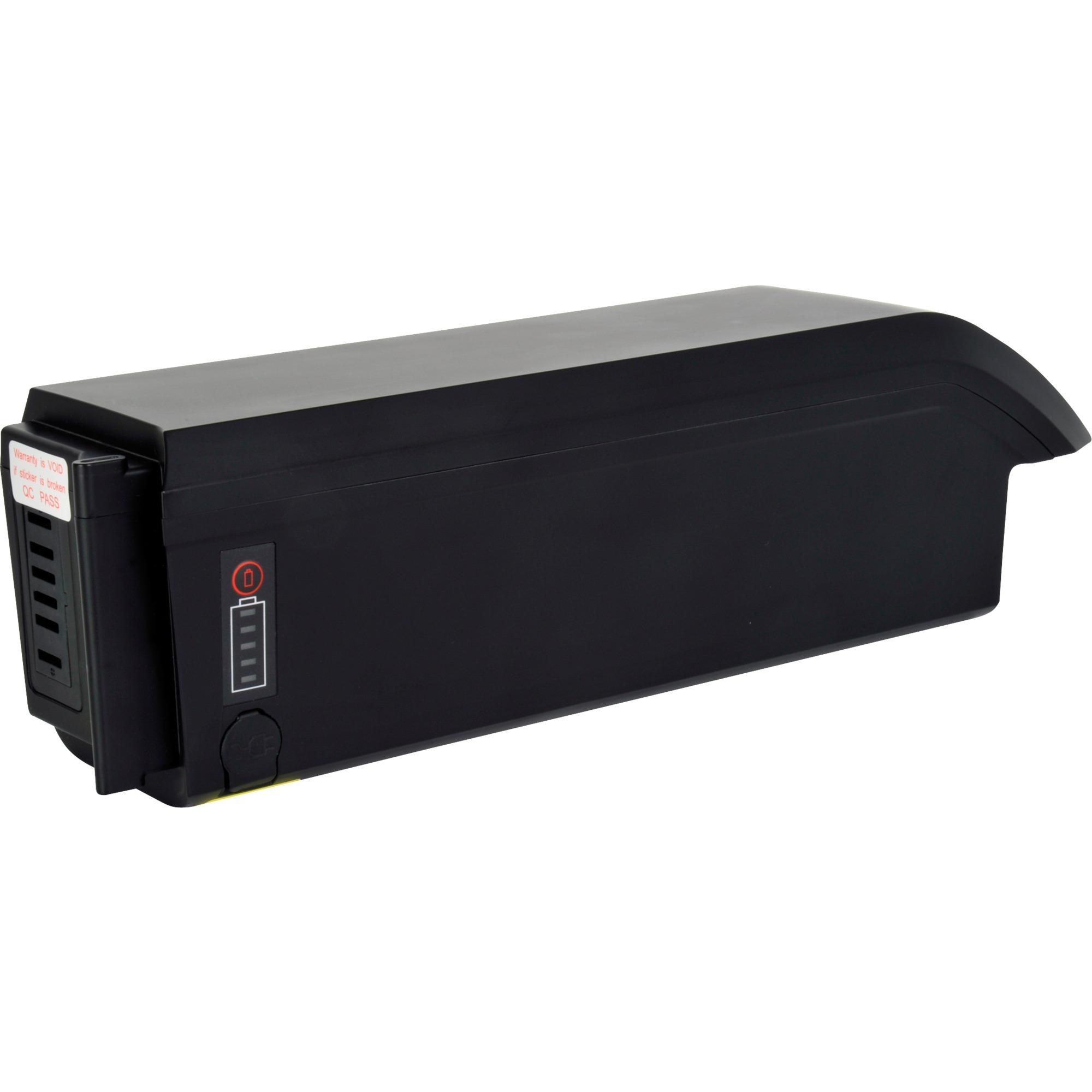 50061, Batería