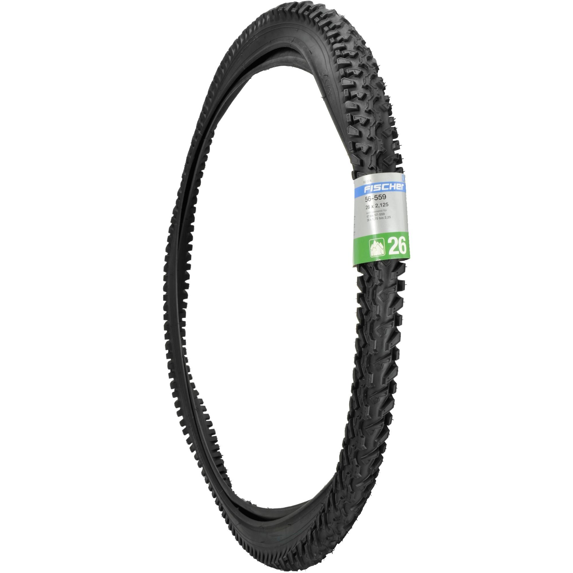60024, Neumáticos