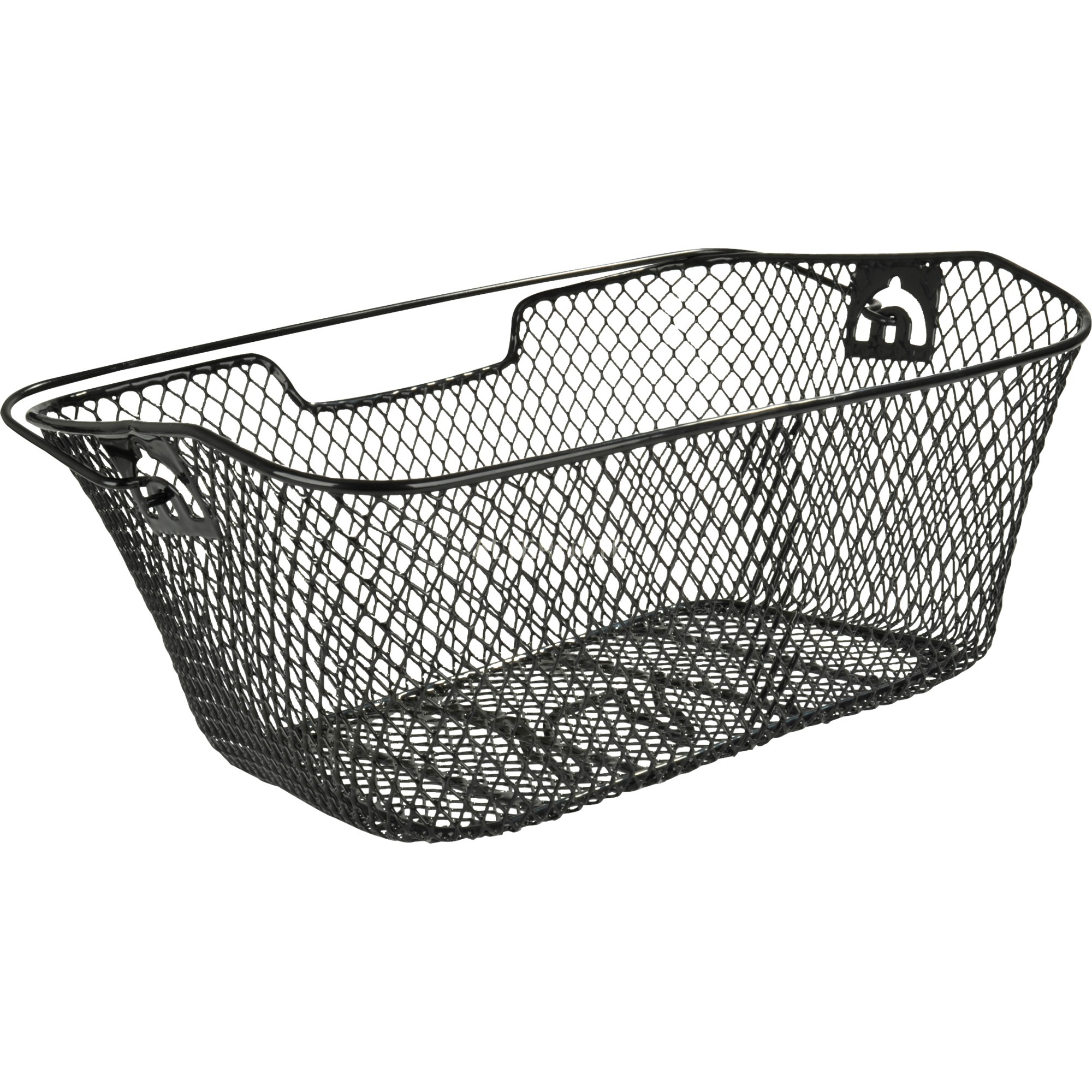 61063 Bicycle basket Negro, Almacenamiento