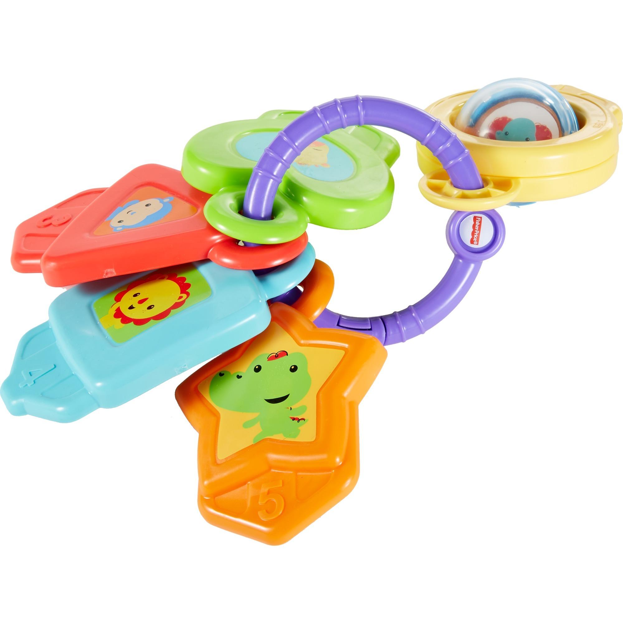 CMY40 Multicolor juguete colgantes para bebé, Juego de destreza