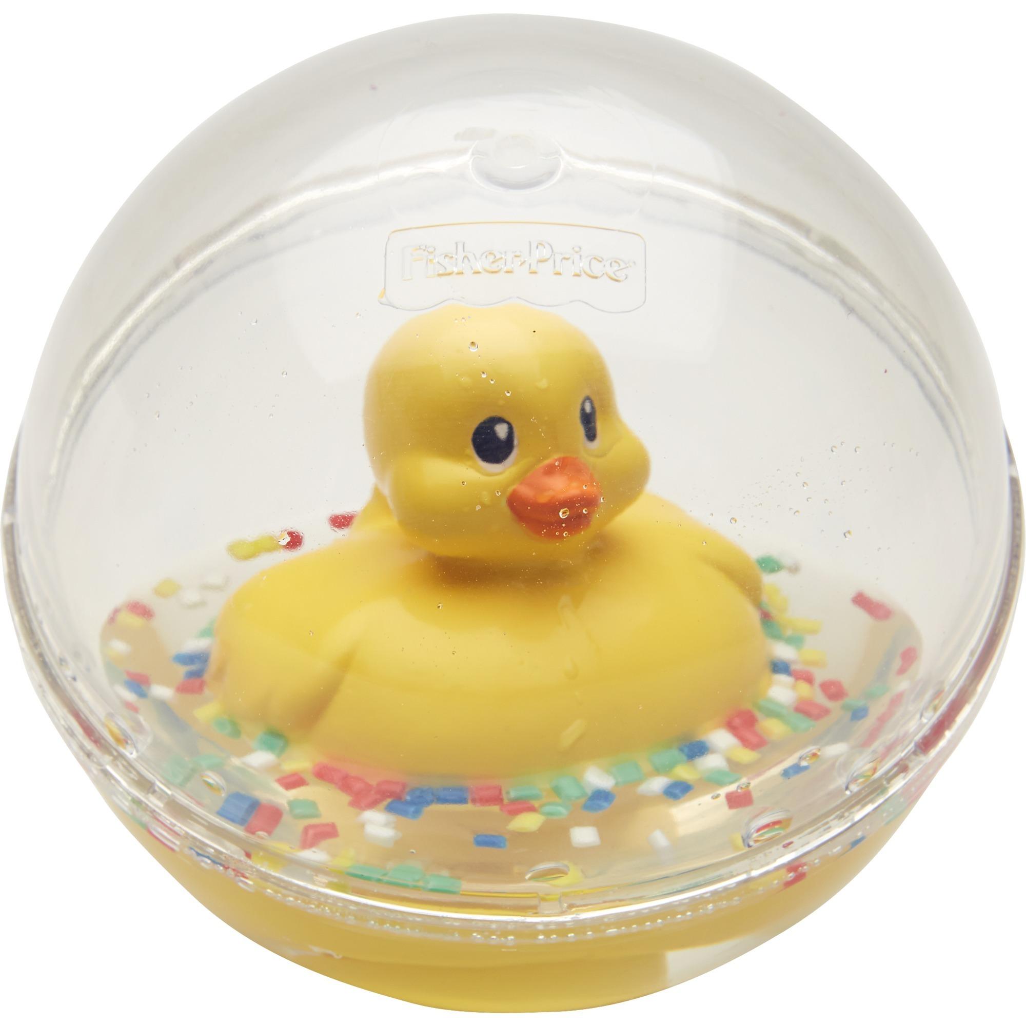 Everything Baby 75676 juego, juguete y pegatina de baño Juguete de baño Multicolor, Balón