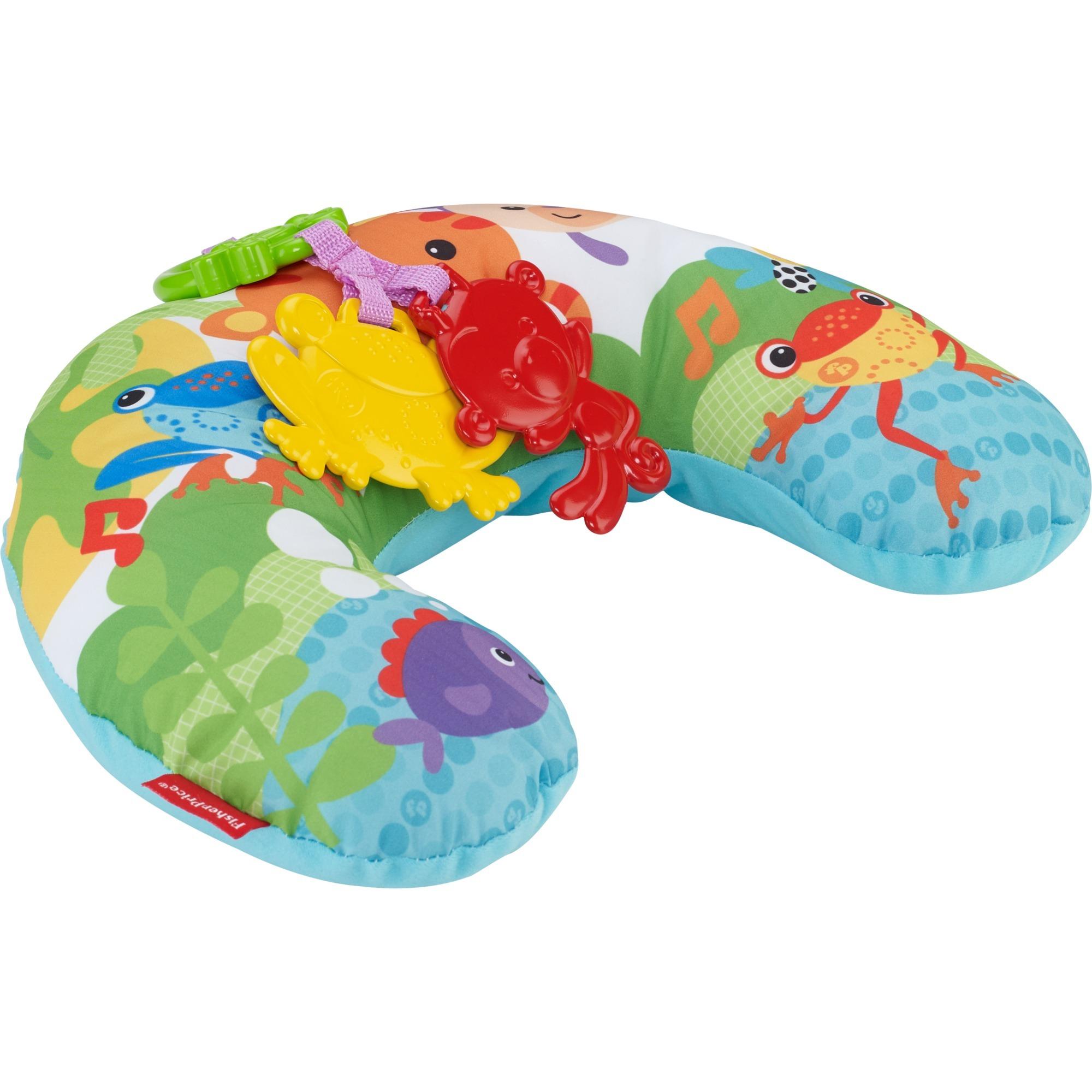 Rainforest play cushion, Gimnasio de actividades/Alfombra