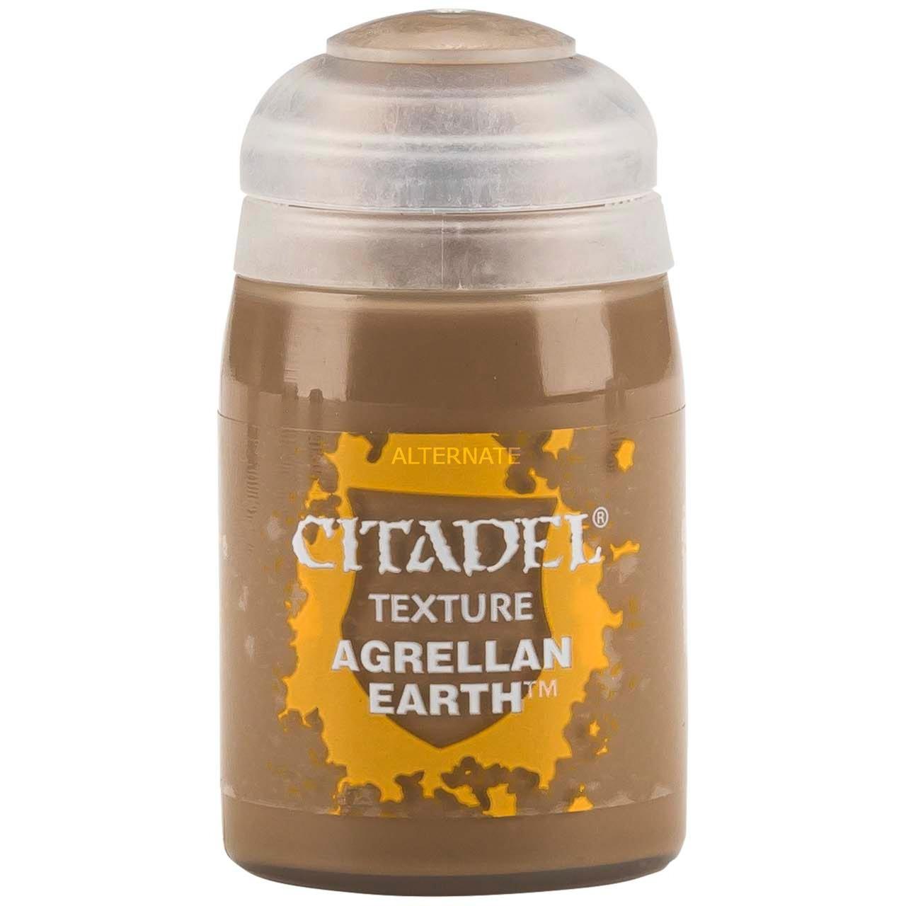 Agrellan Earth 24 ml 1 pieza(s), Color