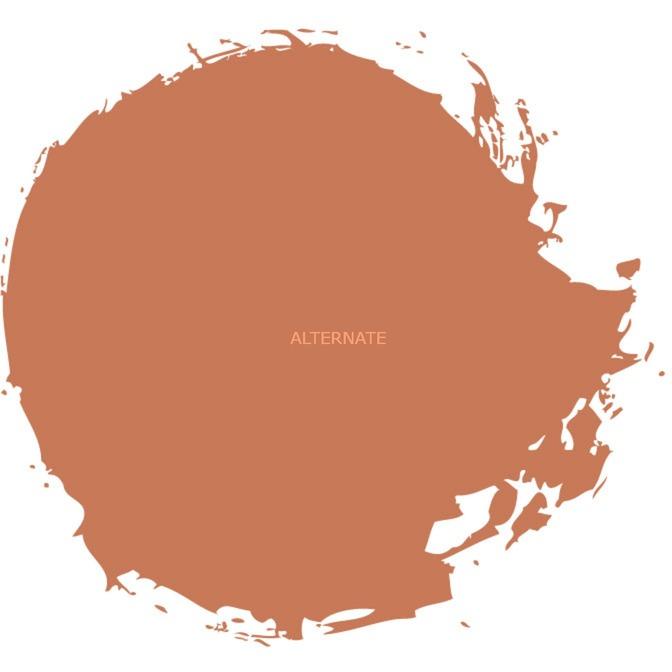 Cadian Fleshtone pintura acrílica Beige Cazuela 12 ml, Color