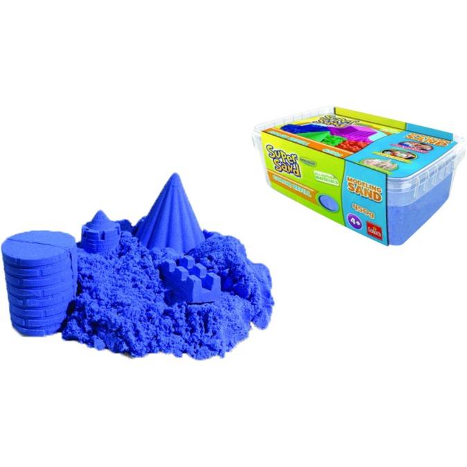 83246 Azul arena cinética, Juego de arena