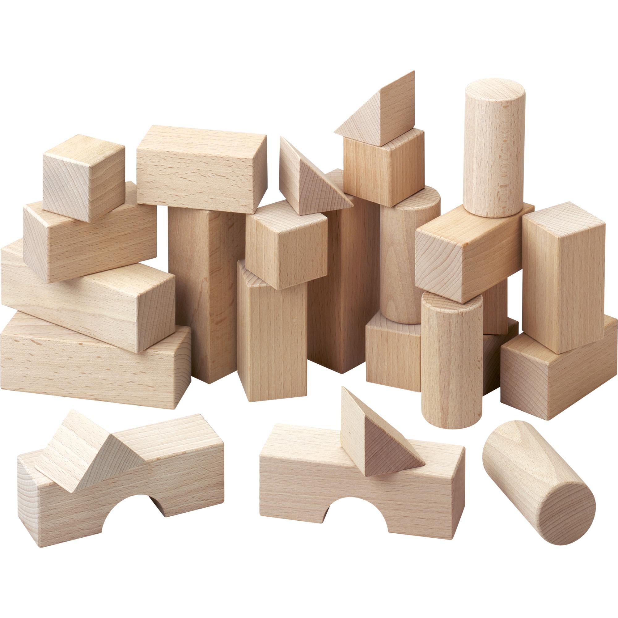 001071 26pieza(s) bloque de construcción de juguete, Juegos de construcción