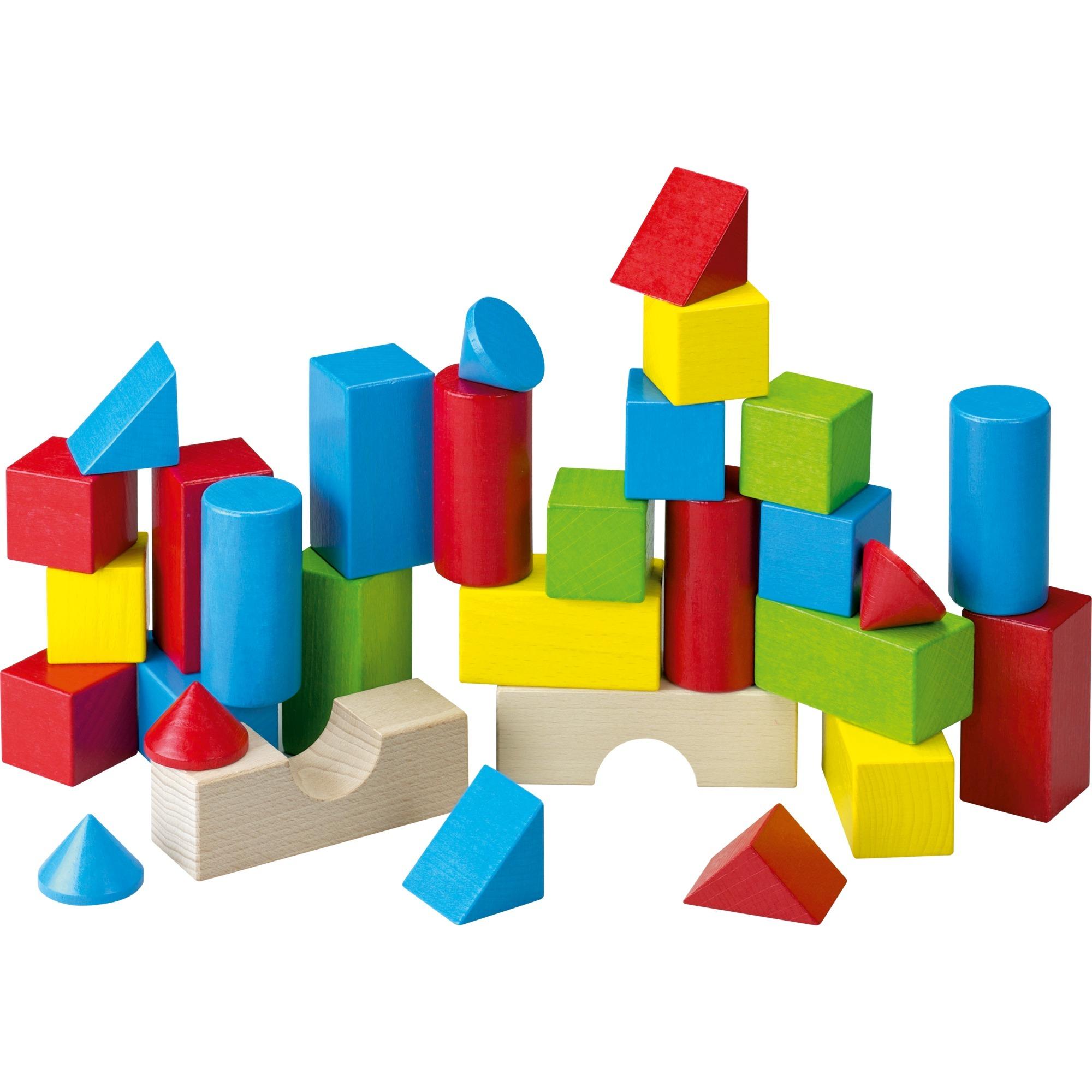 001076 30 pieza(s), Juegos de construcción