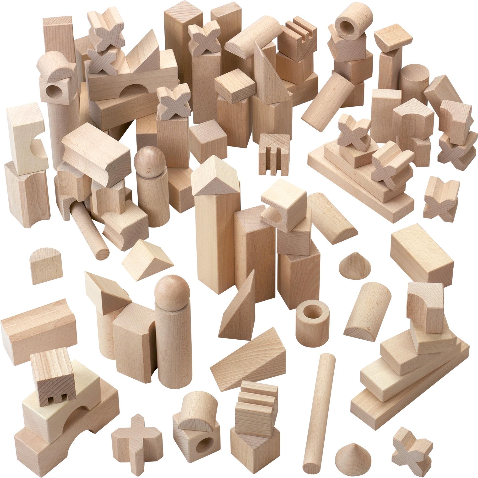 001077 102 pieza(s), Juegos de construcción