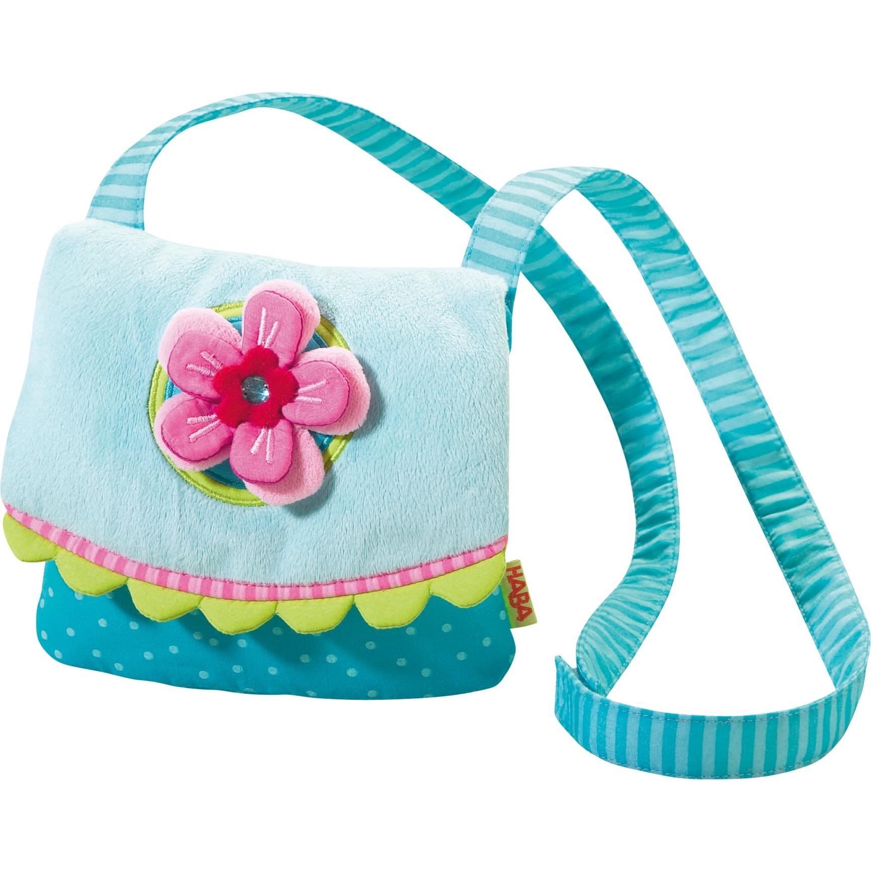 002136 Toddler bag Azul, Verde, Rosa bolso para niño, Bolsa